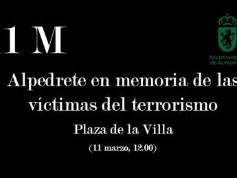 Imagen de la noticia 11 marzo, con las víctimas del terrorismo