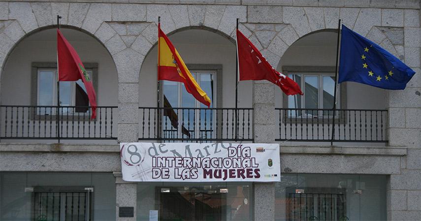 Imagen de la noticia Bando del Alcalde: Día Internacional de la Mujer