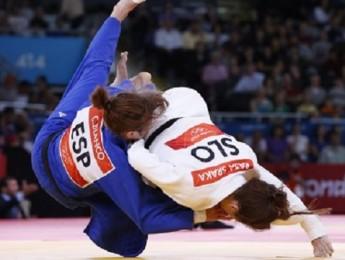 Imagen de la noticia Competición de Judo ADS