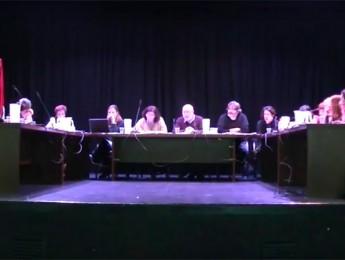 Imagen de la noticia Pleno Municipal Extraordinario
