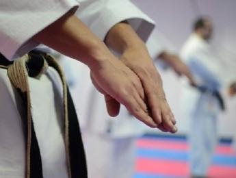 Imagen de la noticia Competición de Karate ADS