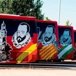Vehículos de Teatro Bus