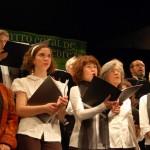 Coro de la Escuela de Música y Danza de Alpedrete