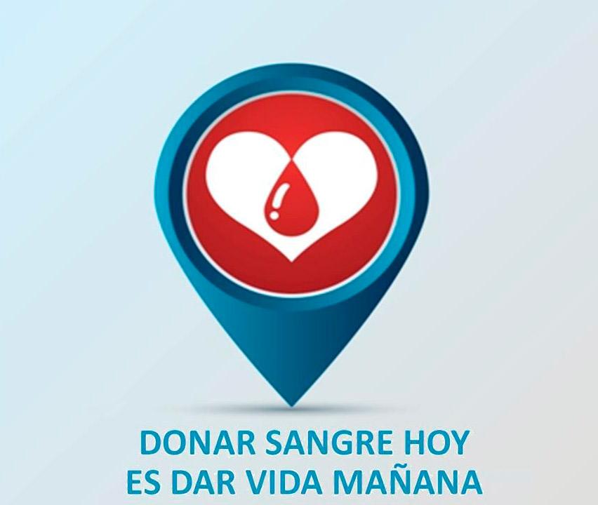 Imagen de la noticia Maratón de donación de sangre