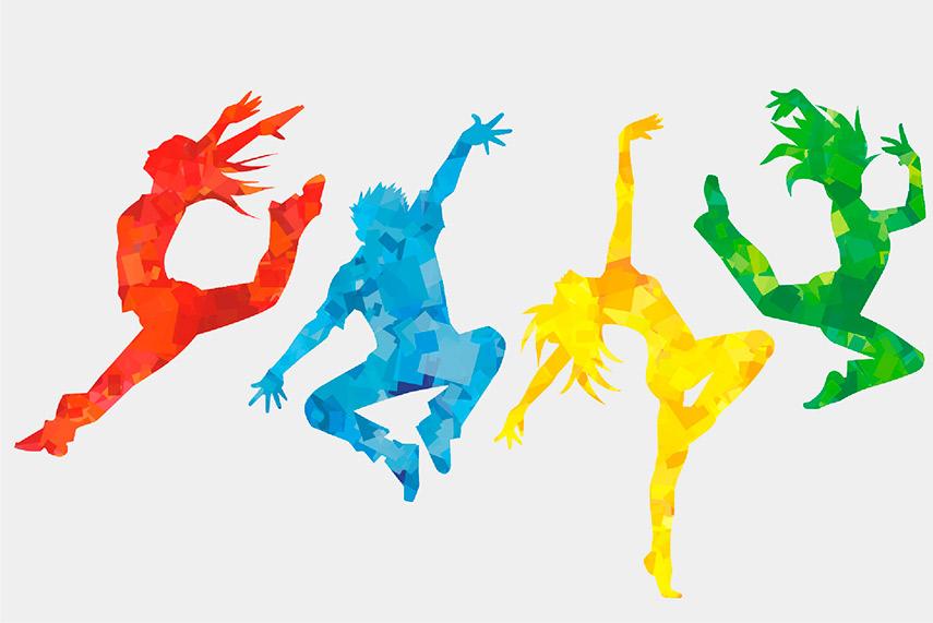 Imagen de la noticia Flashmob para conmemorar el Día de la Danza