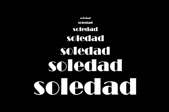 Imagen de la noticia Soledad, autocuidados para voluntarios
