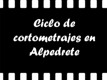 Imagen de la noticia Un ciclo de cortometrajes abre la Semana Cultural