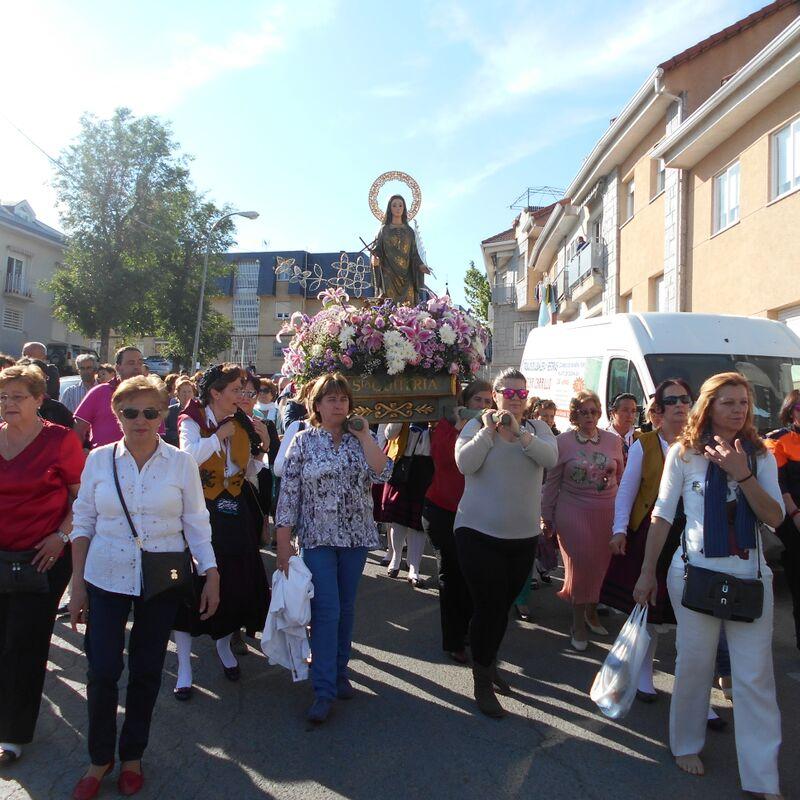 Imagen de la noticia Finalizadas las Fiestas de Santa Quiteria
