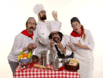 Imagen de la noticia Noche Joven: Master Chef 2.0
