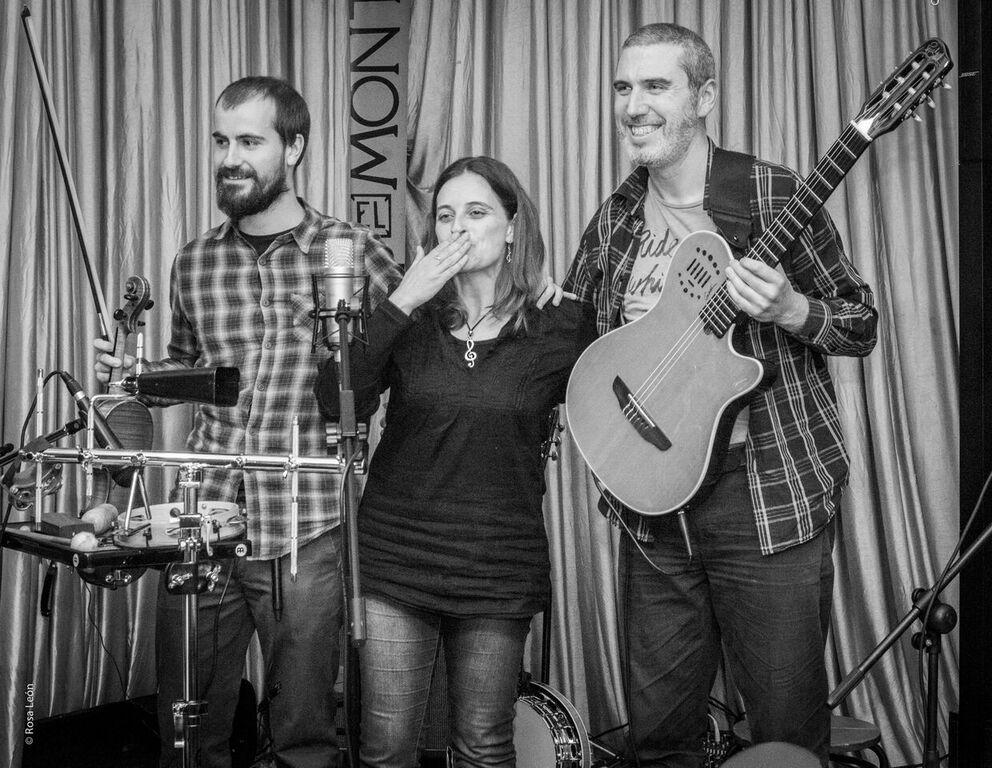 """Imagen de la noticia El grupo """"Al Traste"""" presenta Mixtura"""