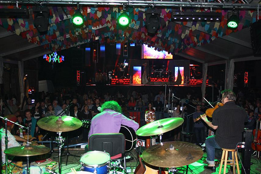 Imagen de la noticia Vandara y Ghost and Me, en concierto