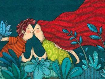 """Imagen de la noticia Teatro: """"El amor de Don Perlimplin con Belisa en su jardín"""" de Federico García Lorca"""