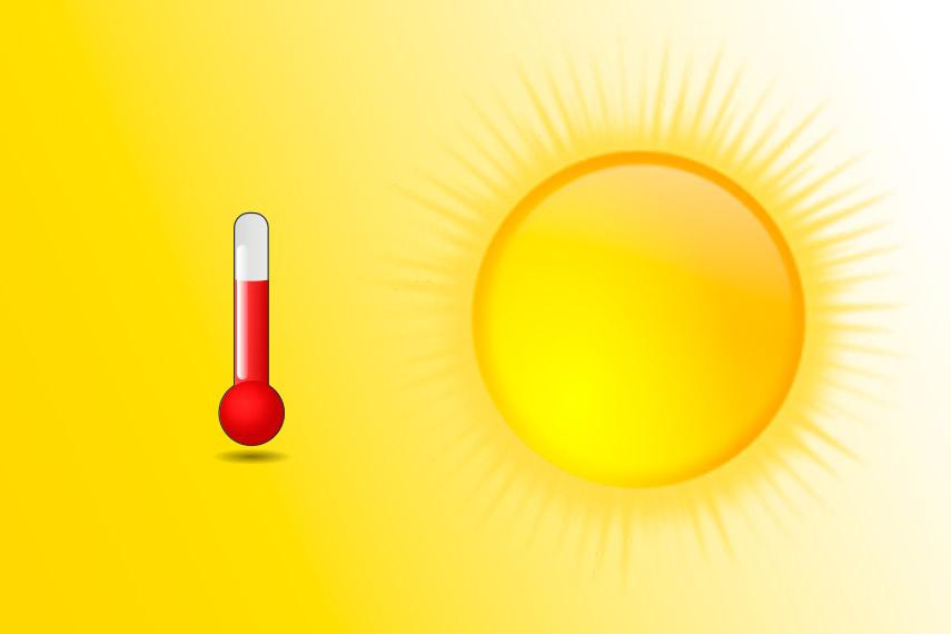 Imagen de la noticia Plan de vigilancia de las olas de calor
