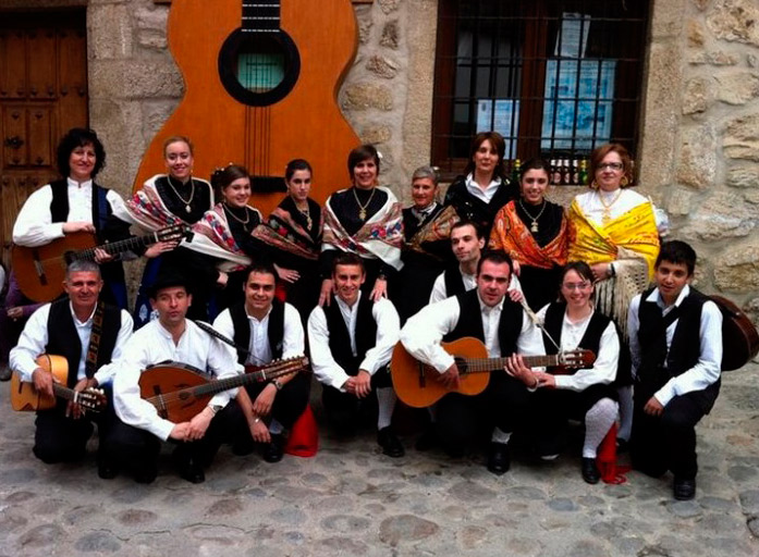 Imagen de la noticia Cultura tradicional: Berezo