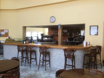 Imagen de la noticia Nota informativa sobre el servicio de cafetería del Centro de Mayores Los Canteros