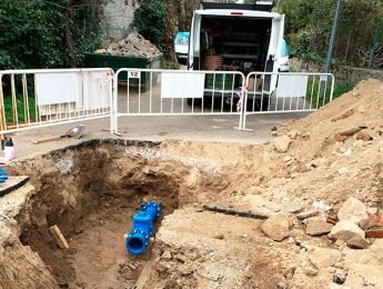 Imagen de la noticia Cortes de agua. Miércoles 21 de septiembre
