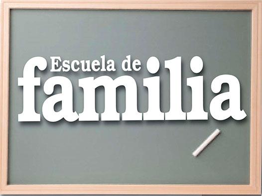 Imagen de la noticia Nuevos cursos de la Escuela de Familia