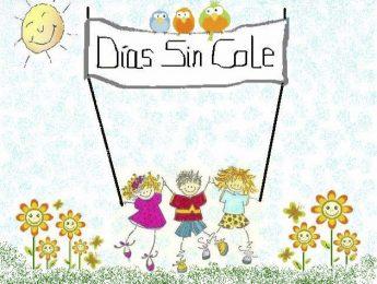 Imagen de la noticia «Días Sin Cole» en el Colegio El Peralejo
