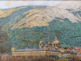Imagen de la noticia «Inicio», exposición de José Miguel Cotillo y Mónica Martín
