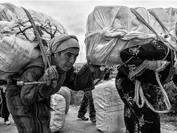 """Imagen de la noticia """"Mujeres en la frontera"""""""