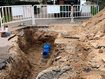 Imagen de la noticia Cortes de agua el 16 y 17 de noviembre