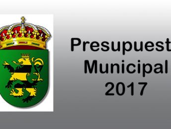 Imagen de la noticia Aprobado el presupuesto 2017 de Alpedrete