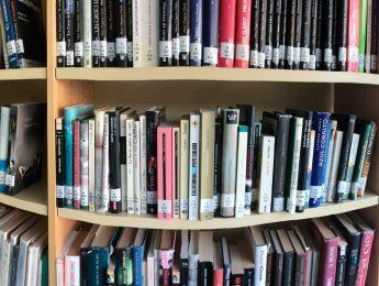 Imagen de la noticia Novedades editoriales de la Biblioteca Municipal