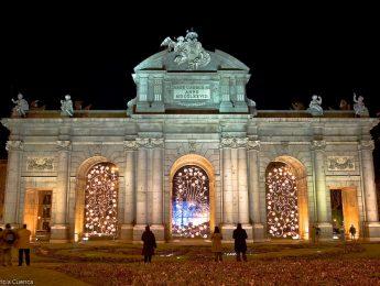 Imagen de la noticia Visita navideña a Madrid: Las Luces de Navidad y el mercadillo de la Plaza Mayor