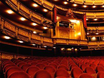 Imagen de la noticia Visita al Teatro Real y la Catedral de la Almudena