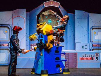 """Imagen de la noticia """"Maleta: misión espacial secreta"""""""