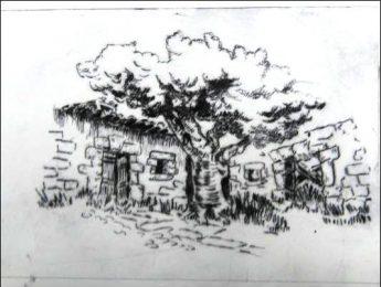 Imagen de la noticia Exposición «Grabados», de Luis González
