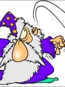 Imagen de la noticia Cuentacuentos en inglés «Willy the wizard»
