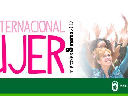 Imagen de la noticia «Demos el paso», Día Internacional de la Mujer