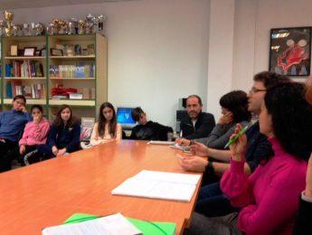 """Imagen de la noticia Creado el blog """"Ecoescuela de Alpedrete"""""""