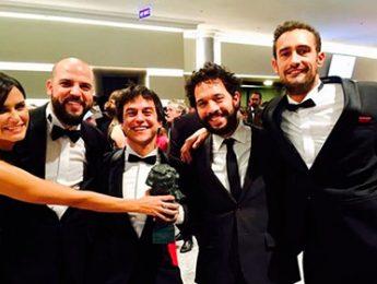 Imagen de la noticia Los Goya premian Alpedrete