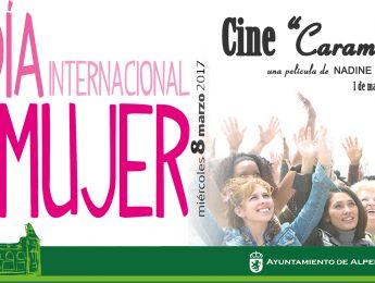 Imagen de la noticia Cine: «Caramel»
