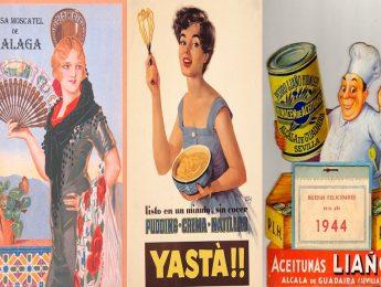 Imagen de la noticia Exposición «Carteles comerciales españoles del siglo XX»