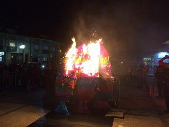 Imagen de la noticia Adiós al Carnaval 2017