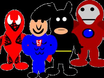Imagen de la noticia Cuentacuentos en inglés » I need a hero»