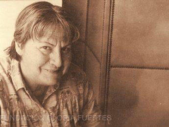 Imagen de la noticia Ilustrando la poesía de Gloria Fuertes