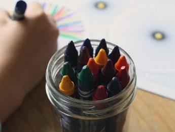 Imagen de la noticia Taller creativo infantil «Una funda para tu libro»