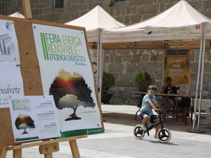 Imagen de la noticia II Feria de la Energía Renovable y la Eficiencia Energética
