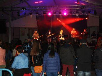 Imagen de la noticia Zamburiel abre los conciertos de Santa Quiteria