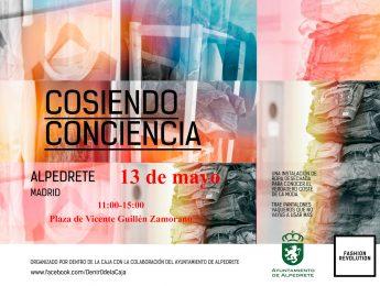 Imagen de la noticia Cosiendo Conciencia