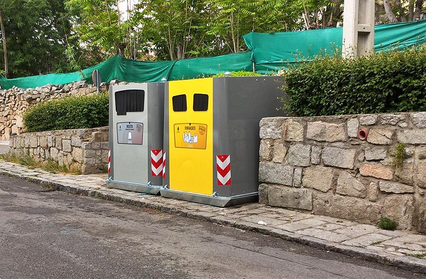 Imagen de la noticia Exención de la tasa de basuras para mayores de 65 años