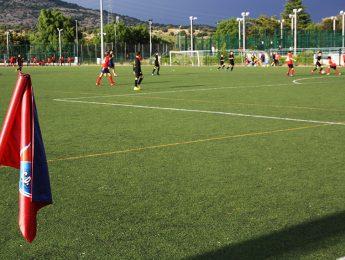 Imagen de la noticia Wanda gana el I Cuadrangular Internacional de Fútbol