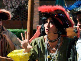 """Imagen de la noticia Teatro, """"Los Piratas"""""""