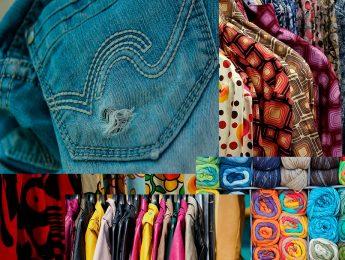 Imagen de la noticia Reciclar y cambiar ropa en el Día del Medio Ambiente