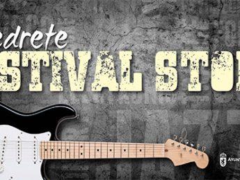 Imagen de la noticia Comienza el III Festival Stone