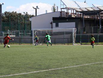 Imagen de la noticia I Cuadrangular Internacional de Fútbol Base